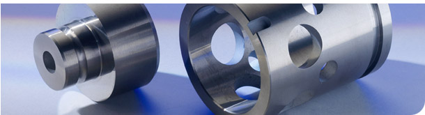 Tungsten Carbide Flow Control products
